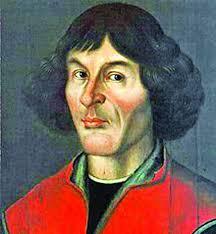 Kaip mus sužalojo M. Koperniko revoliucija